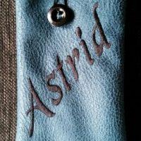 caris-Taschen, personalisierte Geschenke, Handy-Hüllen