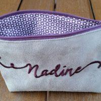 CARIS-Taschen, Personalisierte Accessoires, Minibag