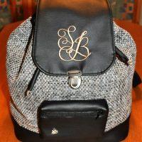 caris-Taschen, Personalisierte Taschen