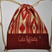 CARIS Taschen, Turnbeutel - Mallorca-Style