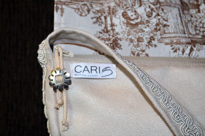 """CARIS-Taschen, Handtasche """"Die kleine Helle"""""""