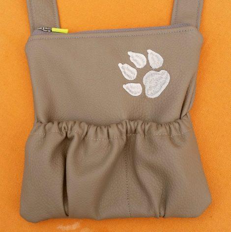 CARIS Taschen - Hunde-Gassi-Tasche