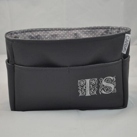CARIS Naehwerkstatt - personalisierter Taschen-Organizer