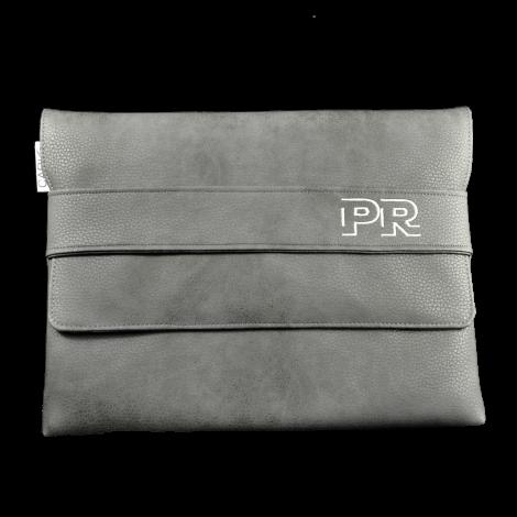 CARIS Taschen - personalisierte Dokumentenmappe mit Initialen