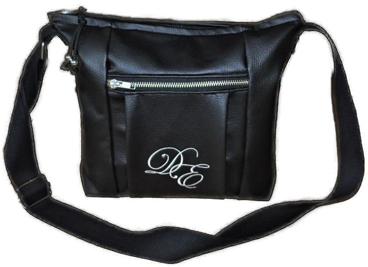 CARIS Taschen - individuelle Handtasche mit Initialen