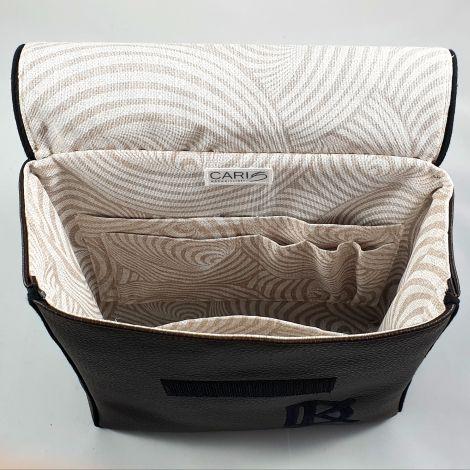CARIS Taschen - Personalisierte Rollstuhltasche